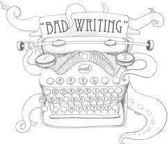 badwriting
