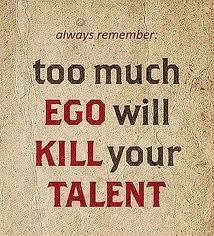 ego:talent