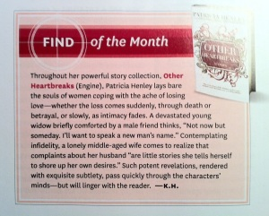O Magazine Review