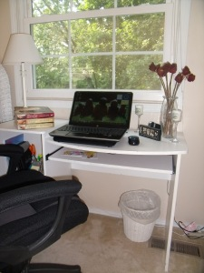 Writing Desk Photo