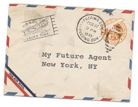 query envelope