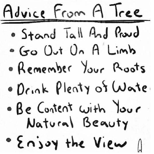 tree_advice