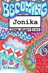 jonika cover